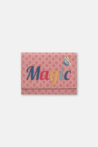Magic Ticket Holder