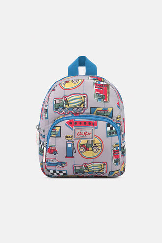 Kids Mini Quilted Backpack