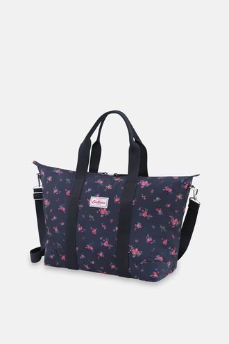 Millfield Rose Overnight Bag