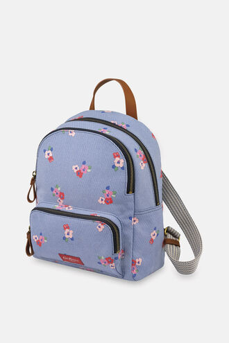 Brampton Small Pocket Backpack
