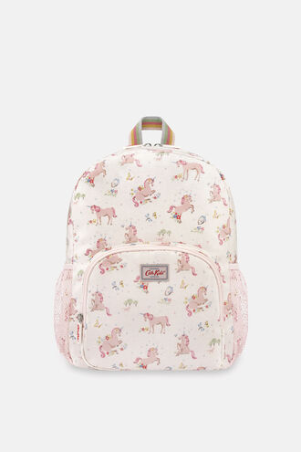 Kids Classic Large Backpack with Mesh Pocket