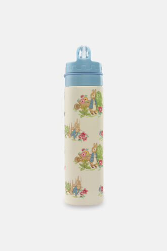 Peter Rabbit Allotment Foldable Water Bottle