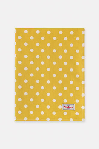 Button Spot Tablecloth