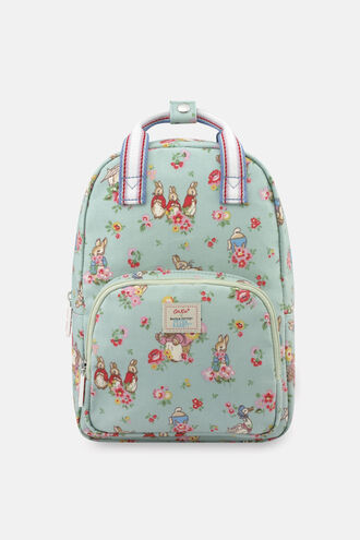 Peter Rabbit Ditsy Kids Medium Backpack