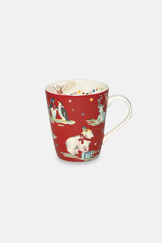 Festive Party Animals Red Stanley Mug