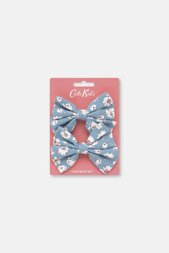 Kids 2 Pack Bows