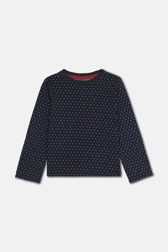 Kids Long Sleeve Tshirt