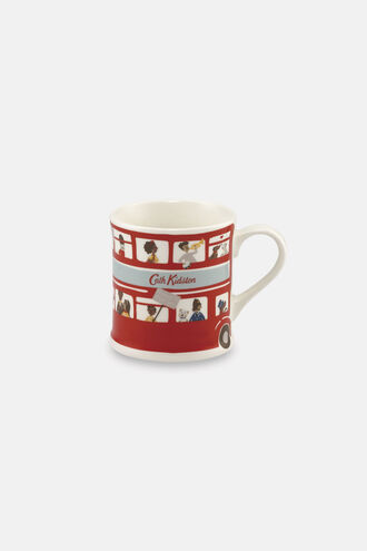 London People Boxed Mug