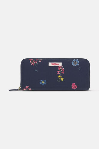Travel Continental Wallet