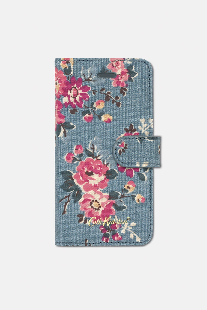 7 8 Case With Card Holder Cath Kidston