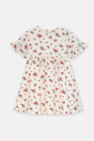 Millfield Rose Ditsy Dress