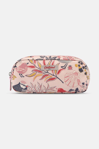 Pencil Case with Pocket