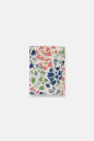 Tiny Painted Bluebell Ticket Holder