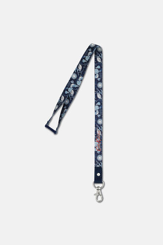 Magical Memories Print Lanyard
