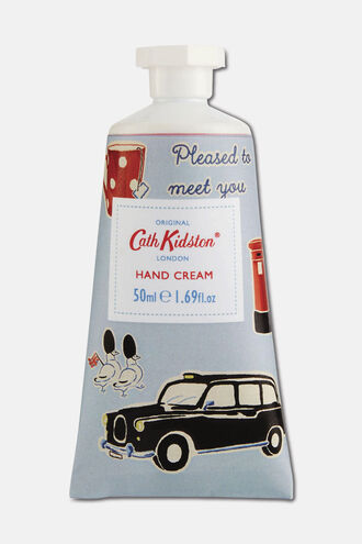 London Icons 50ml Hand Cream