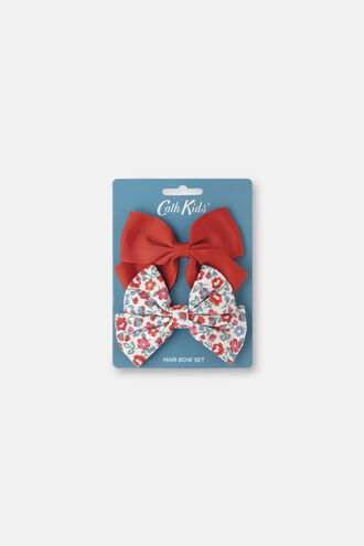 Kids Bows 2 Pack