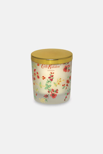 Millfield Rose Siberian Fir Scented Candle