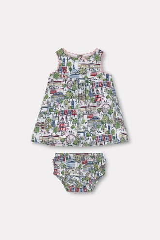 Baby Eleanor Dress