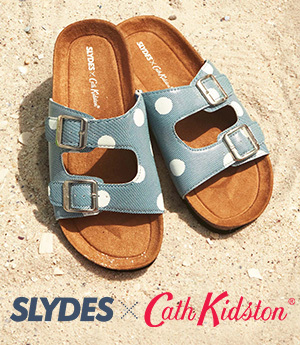 Slydes Collection
