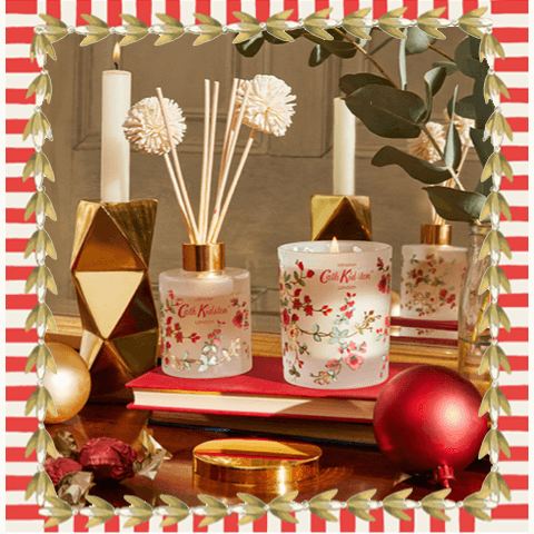 Gifts for Cosy Nights In - Cath Kidston