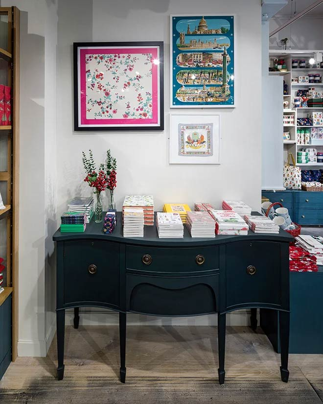 Introducing 180 Piccadilly - Cath Kidston Global Flagship