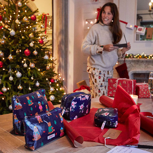 Gift Guide by personality - Cath Kidston