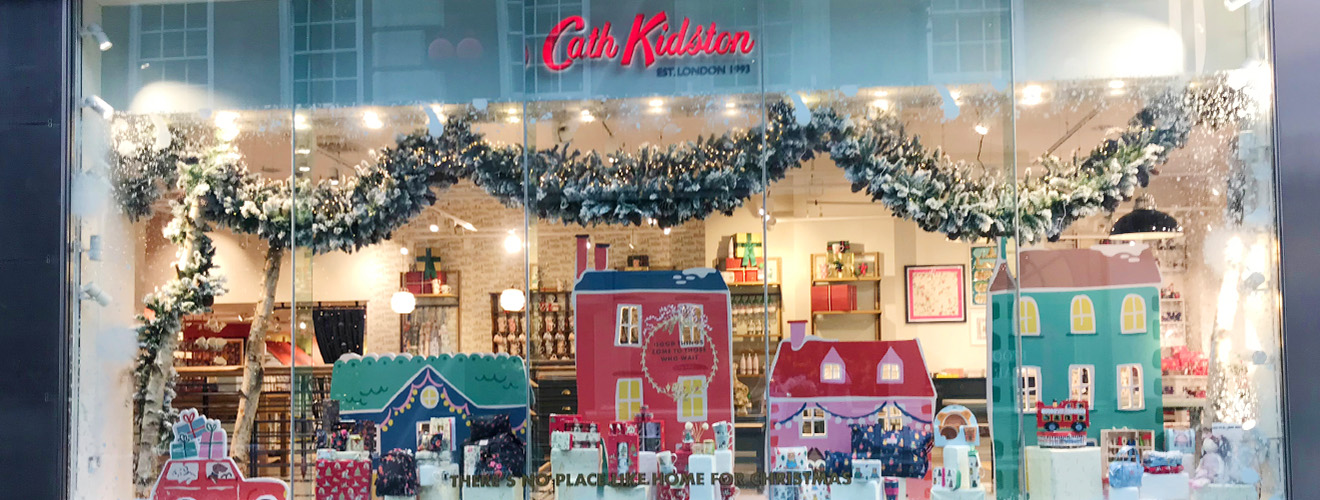 180 Piccadilly- Cath Kidston Global Flagship