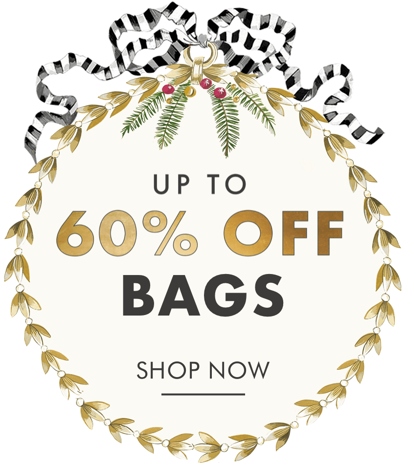 Bags up to 30% Off - Cath Kidston