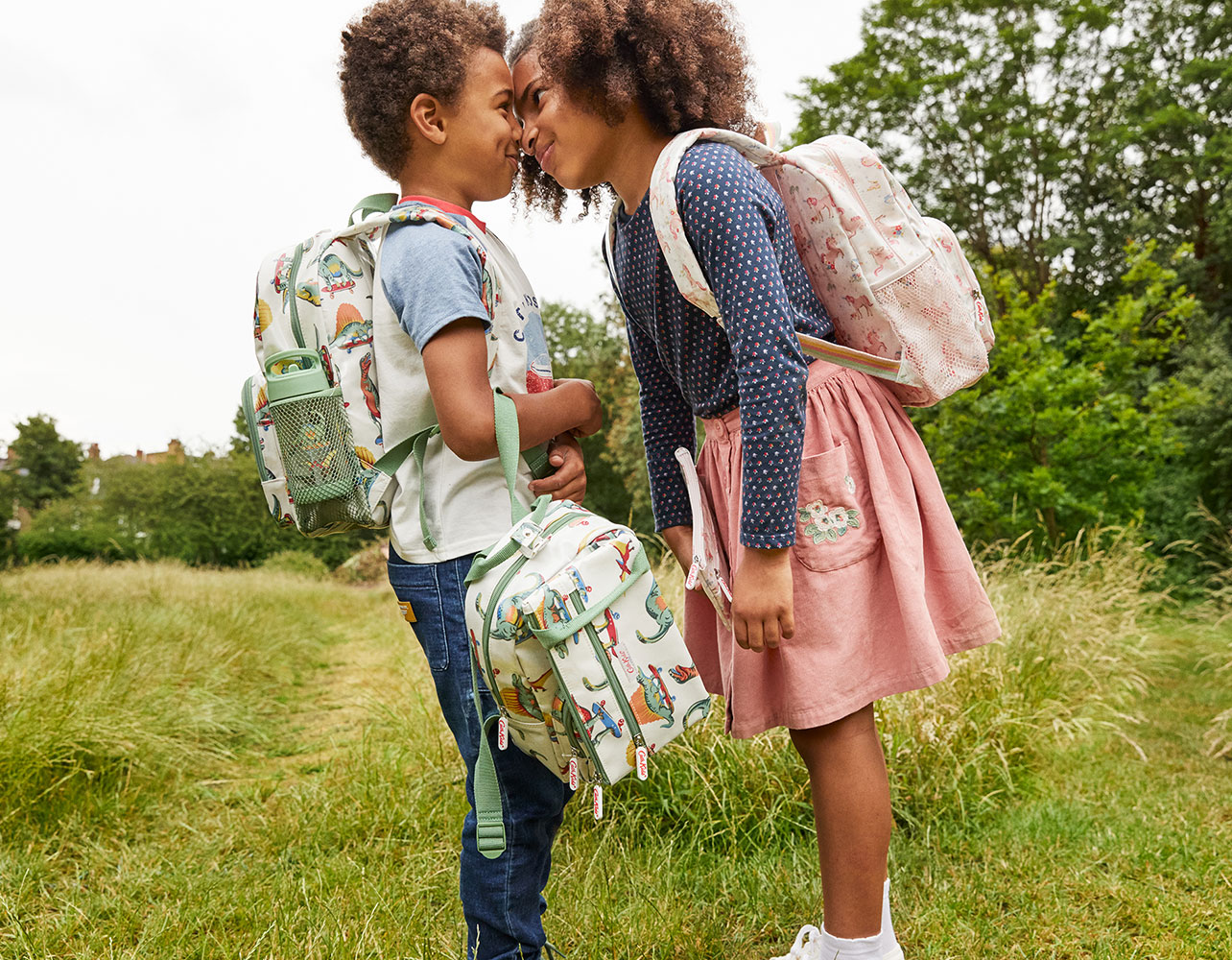 Back to School - Cath Kidston
