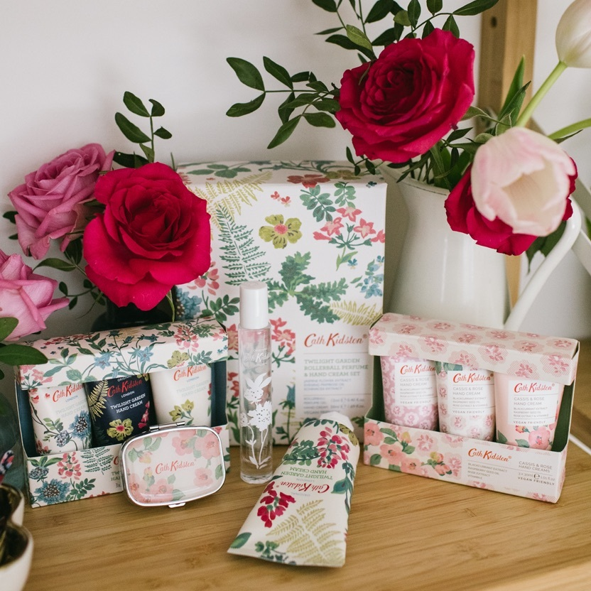 Gifts for Teachers - Cath Kidston