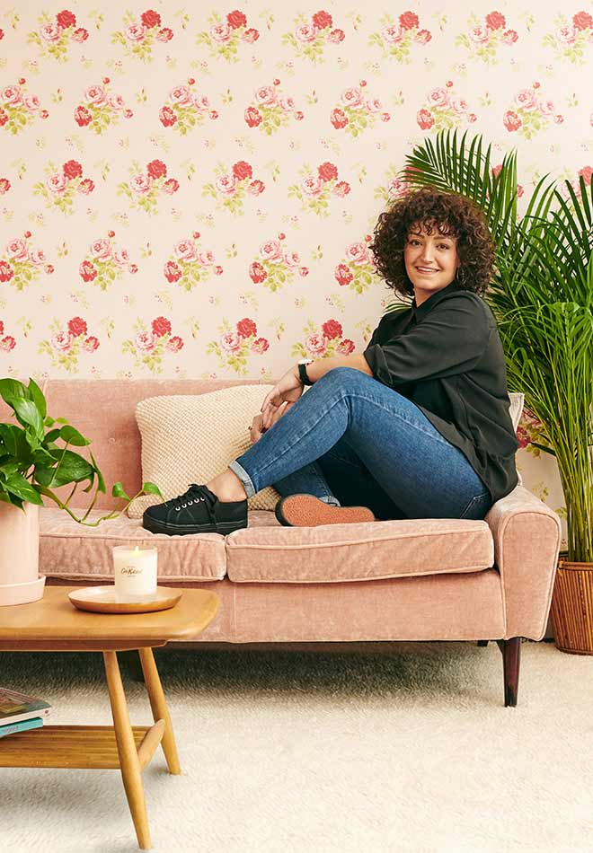Spot It Breast Cancer Now - Cath Kidston