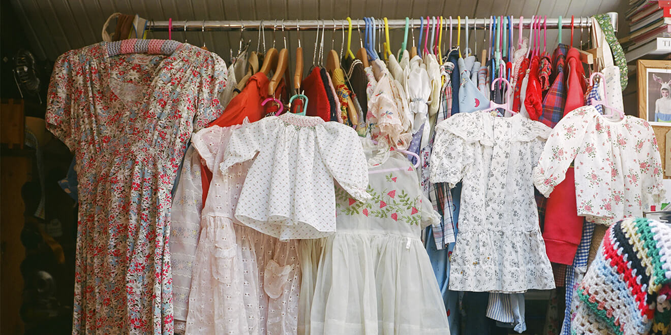 Cath Kids Vintage inspiration - Cath Kidston