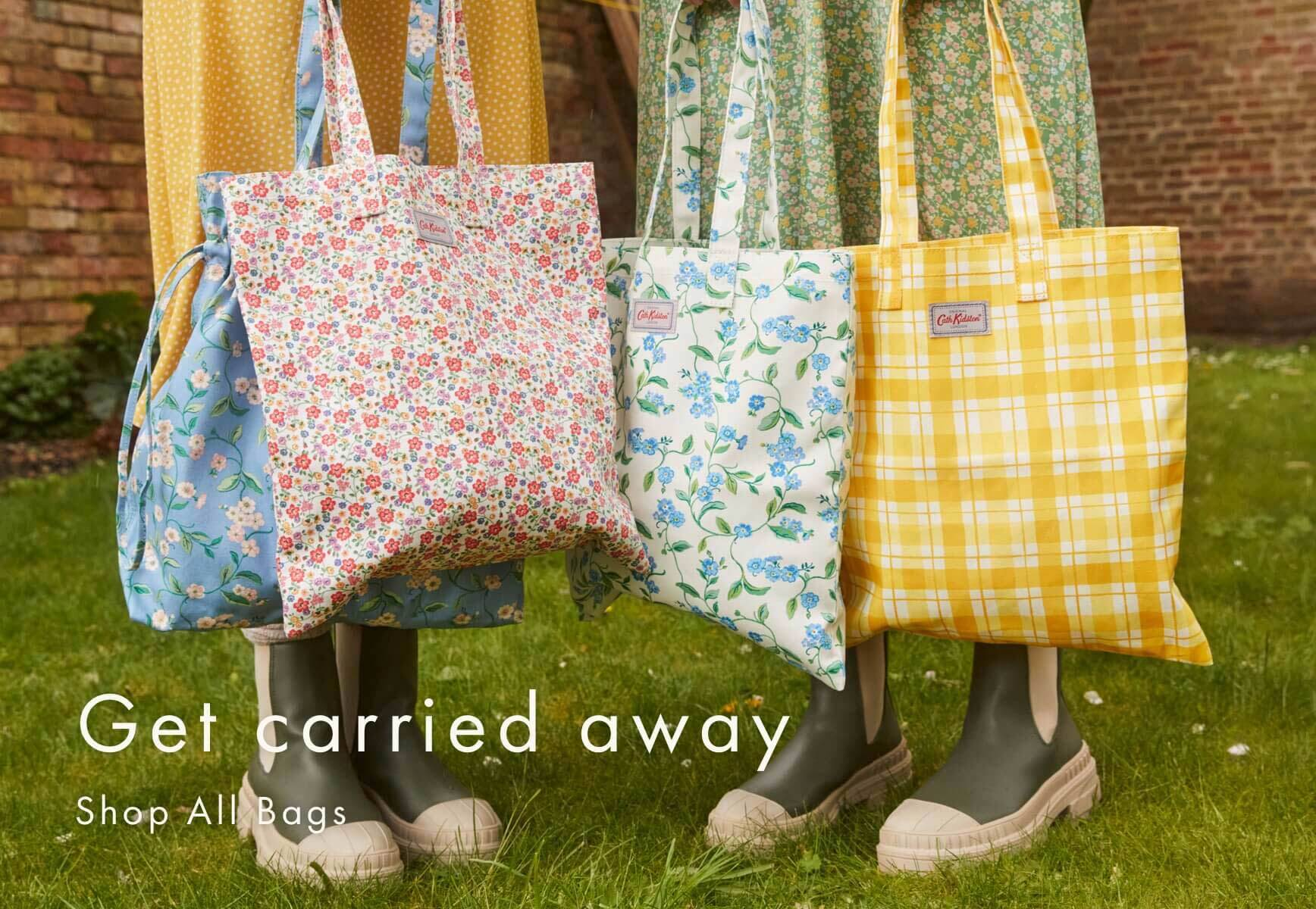 Bags of fun - Shop All Bags