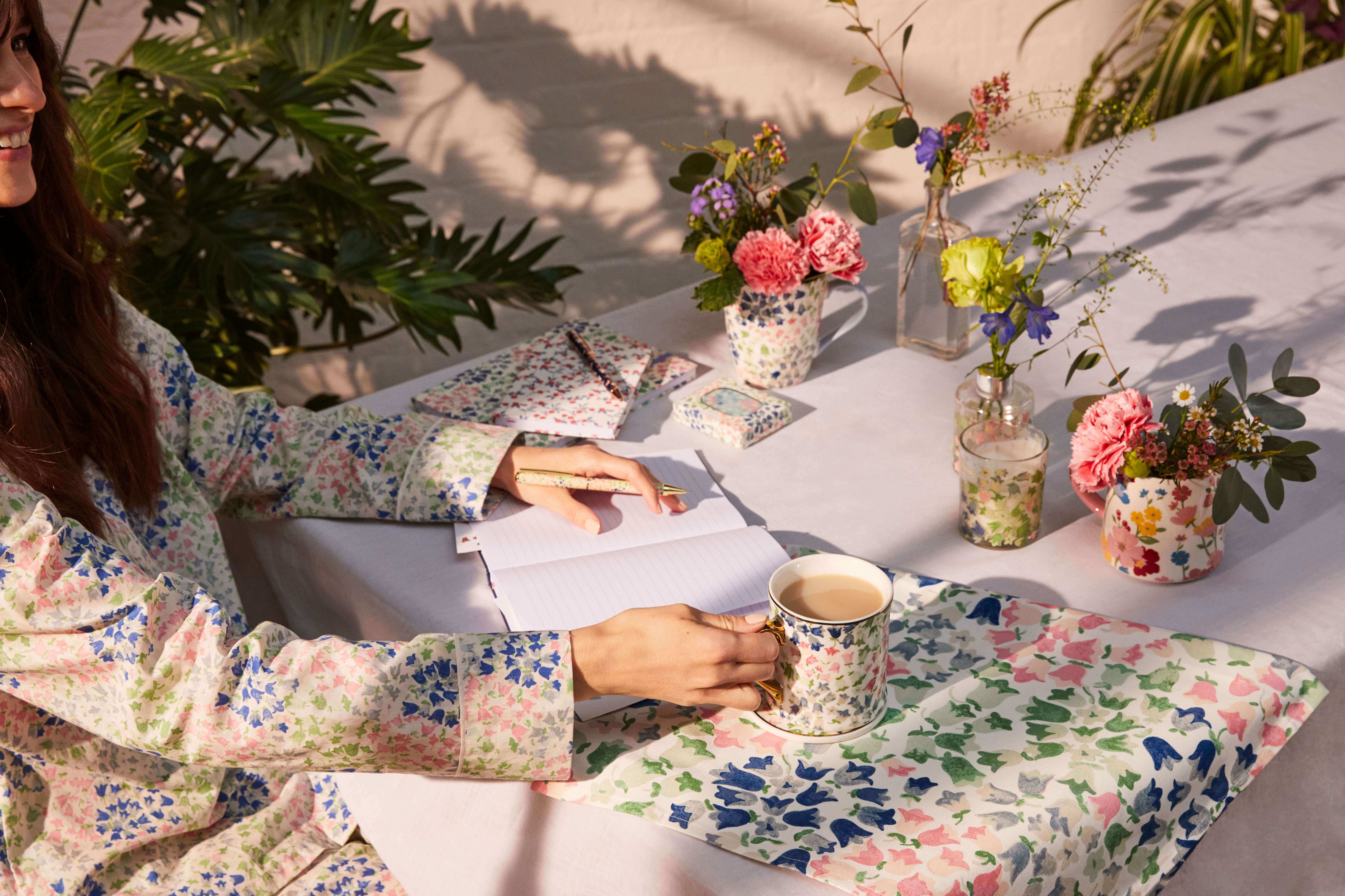 who are we - Cath Kidston