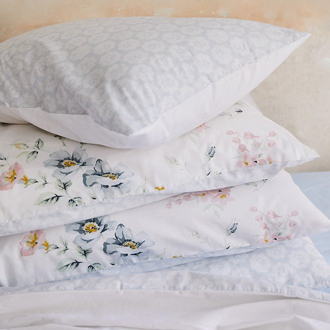 Floral bedding - Cath Kidston