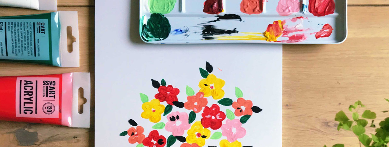 World Art Day Competition - Cath Kidston