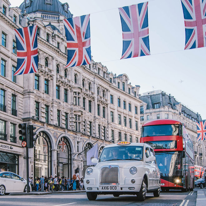 Cath Kidston Day Out in London Recommendations