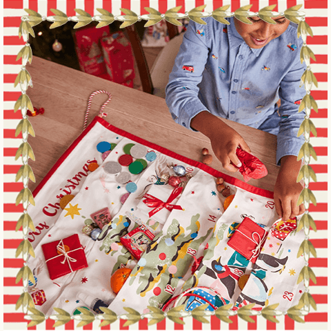 Gifts for Stocking Fillers - Cath Kidston