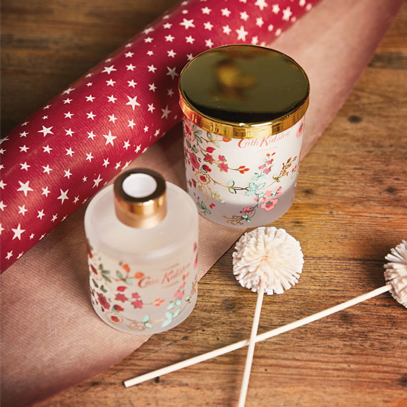Christmas Candles - Cath Kidston
