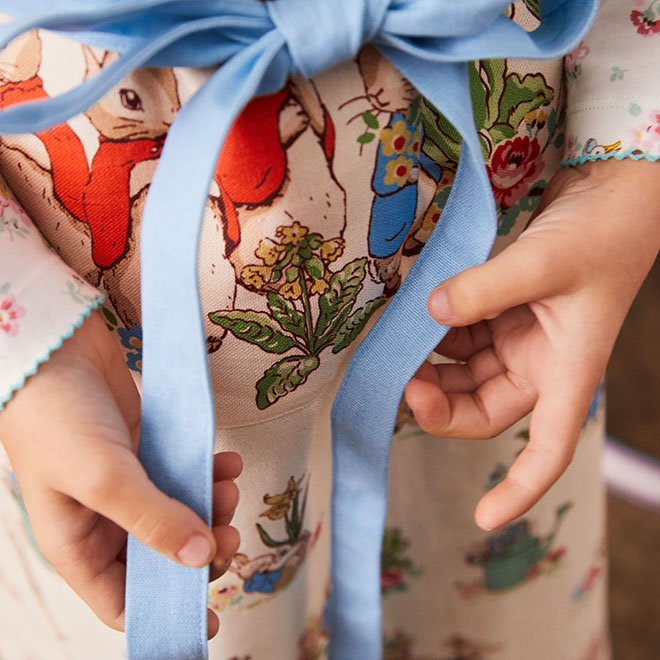 Peter Rabbit collection - Cath Kidston