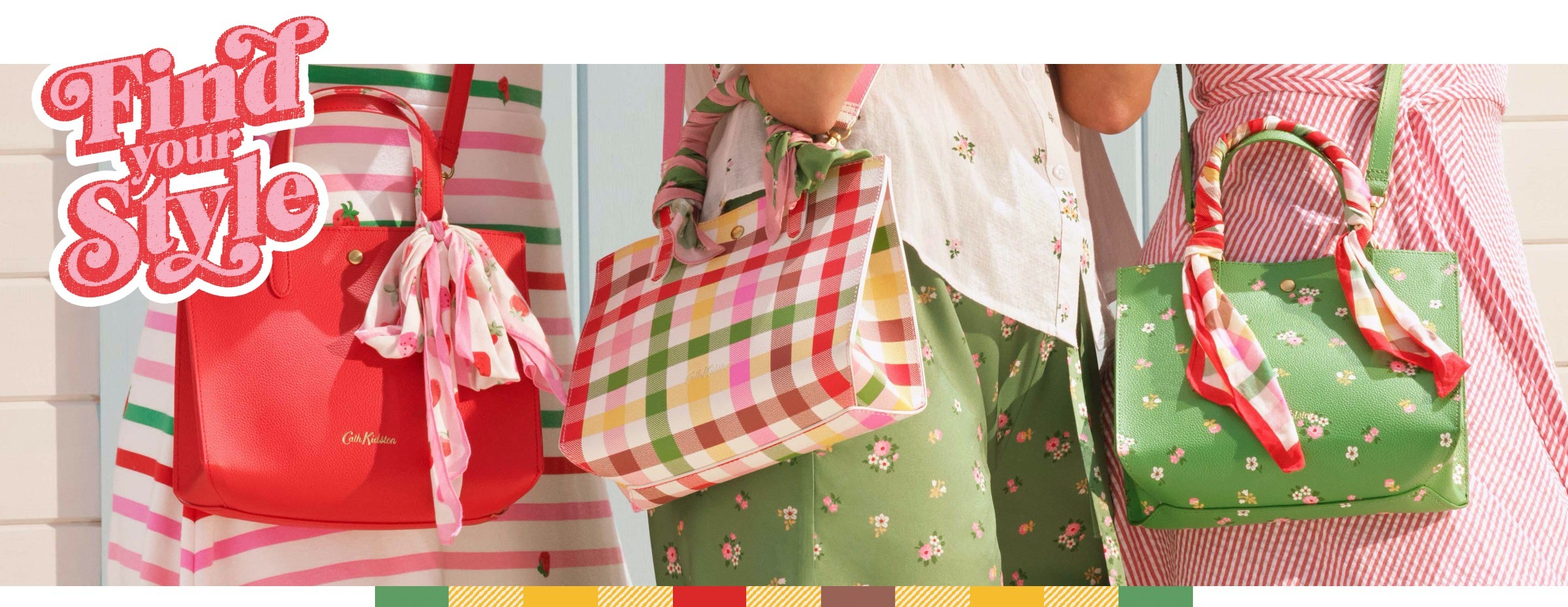 Find your Style - Cath Kidston